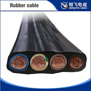 PVC Insuated Steel Tape Armoured Mining Cable