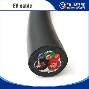 Top Grade Top Sell Electric Vehicles Charging Cable