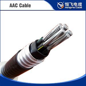 Bare conductor acsr conductor AAC AAAC ACSR cable