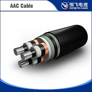 Copper Conductor Steel Reinforced Bare Cable