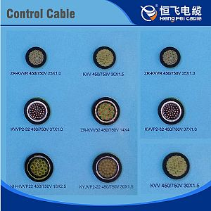 Halogen Free Fire Resistance Cable