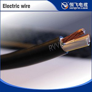 Low-Smoke Halogen-Free Flame Retardant Nuclear Power Plant Cable