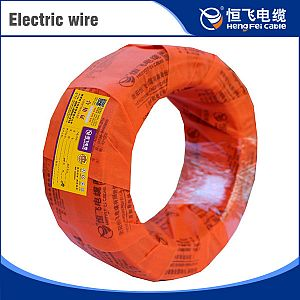 Halogen Free Low Smoke Electrical Wire