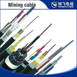 Best quality cable and wire manufacturer control Cable Structure 0.6-1kV Mining Cable YY Pakistan Canada