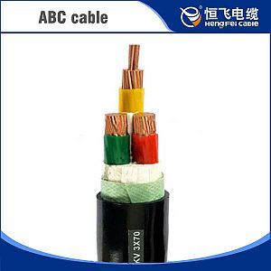 Factory Price PVC Insulation Armoured Cable
